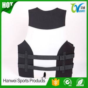 2017 Top Quality Useful Kayak Buoyant Life Saving Vest (HW-LJ047) pictures & photos