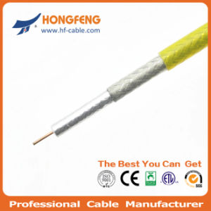 Original Factory OEM 4c-Fb Coaxial Cable pictures & photos