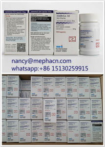 Stock Medicine Grade Isotretinoin Capsule for Acne Treatment pictures & photos