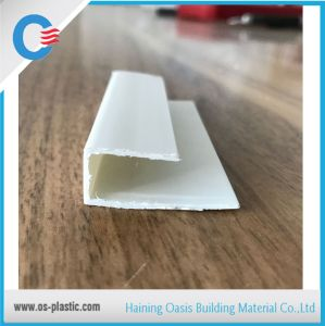 PVC Panel Accessories PVC Moulding pictures & photos