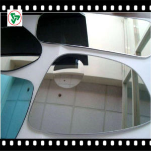 1.8mm Dental Mirror Glass /Glass Mirror for Two Side Mirror pictures & photos