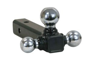 Triple Ball Trailer Hitch /Triple Ball Mount pictures & photos
