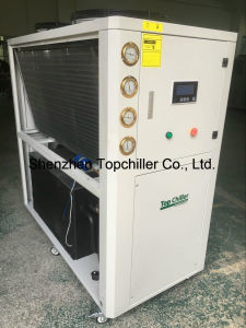 82kw Industrial Water Chiller for Cooling Coated Glass Processing pictures & photos