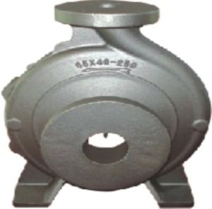 Customized Valve and Water Pump Oil Pump pictures & photos