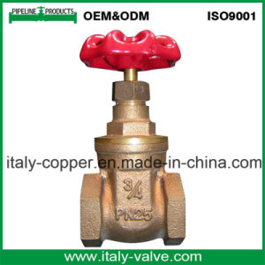 BS Bronze&Brass Gate Valve (AV-GV-1005) pictures & photos