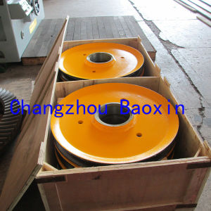 16mncrs5 NTN Bearing Matching Full Forged Crane Posco OEM Pulley pictures & photos