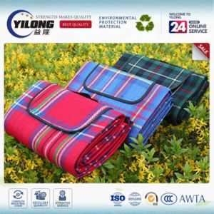 2017 Wholesale Customizable Foldable Picnic Mat