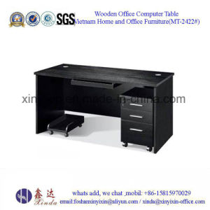 Malaysian Office Furniture Simple Office Computer Table (MT-2422#) pictures & photos