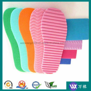 Various Pattern Design Shoe Sole Material EVA Foam Sheet