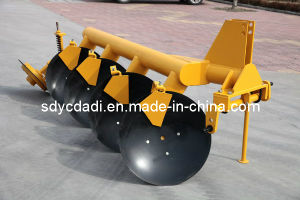 Tractor Plough/Disc Plow for Farm/Disk Plough pictures & photos