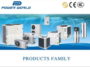 Promotion Air Source Heat Pump for House Water Heating (PW060-KFXLR)
