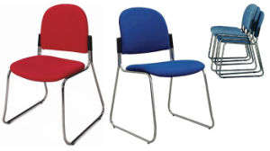 Stackable Meeting Chairs, Training Chair (MC-26A)