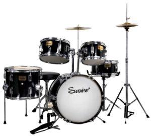 China Drum Set For Kids Ojd16 5 China Drum Set Drum Kit