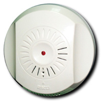 Gas Detector, Co Alarm (AECL)