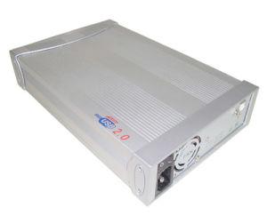 525 USB HDD External Enclosure
