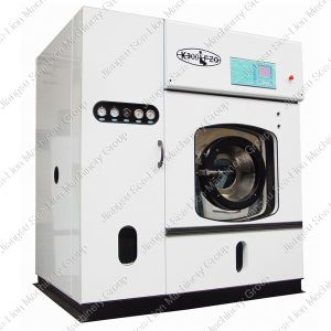 Dry Cleaning Machine (15kg) pictures & photos