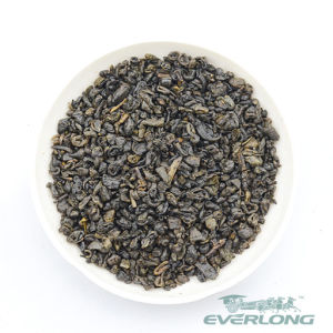Premium Quality Gunpowder Green Tea 3505 (AA) pictures & photos