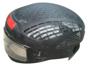 Plastic Mould for Helmet (JS-08007)