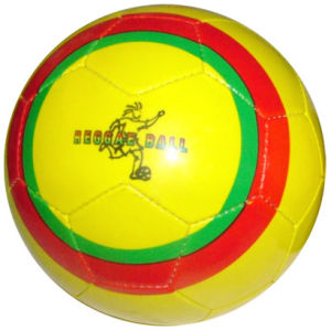 Soccer Ball, Promotion Ball, PVC Cover, 32 Panel, Machine-Stithing (B01321) pictures & photos