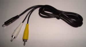 Camera AV Cable SUC-C7 for Samsung NV40