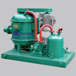 Vacuum Degasser with ISO9001 Approved