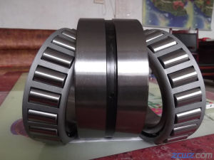 Small Size Double Row Tapered/Taper/Conical Roller Bearings pictures & photos