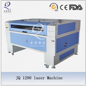 Afghanistan CO2 Laser Engraving and Cutting Machine pictures & photos