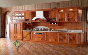 china classic solid wood kitchen cabinet design zs 291 china