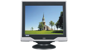 "17"" Color Monitor (CM1704B)"