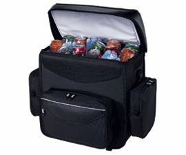 Nylon Insulated Thermal Family Picnic Cooler Bag (MS3039) pictures & photos