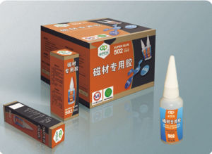 NO.C-1 Magnetic Adhesives
