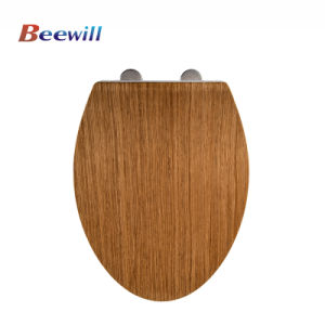 Prime Usa Elongated Slim Decorative Wooden Urea Toilet Seat Caraccident5 Cool Chair Designs And Ideas Caraccident5Info