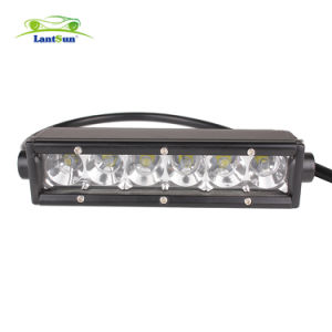 China Off Road 4x4 Led Light Bar 12v 24v Led Auto Light Marine