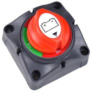 China Battery Isolator Switch, Battery Isolator Switch