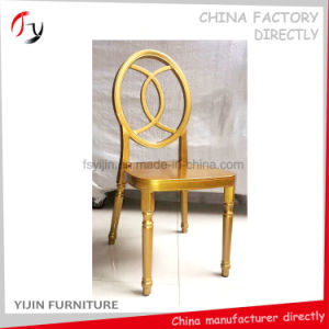 China Discount Contemporary Hotel Stackable Dining Chair Fc 204