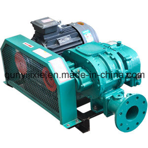 Electrolysis Process Roots Air Blower