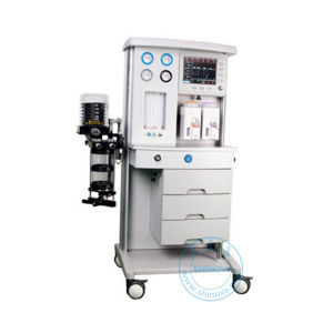 Medical Anesthesia Machine (A2500) pictures & photos