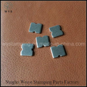 Zinc Plated Metal Stamping Parts (WYS-S86)