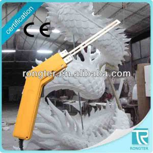 Foam EPS Upholstery Sculpture Tools Carving Cutter