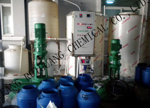 Liming Agent Rg-Jh01 (NEUTRALIZER IN LEATHER INDUSTRY) pictures & photos