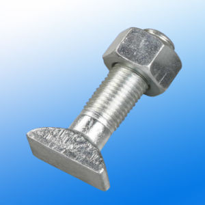 Railway T Head Bolt