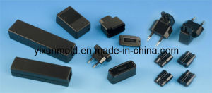 Cheapest Price Plastic Injection Mold for Charger Series pictures & photos