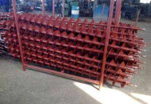Screw Conveyor for Combine Harvester Custom-Made Unloading Auger