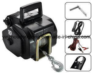 Boat Winch P3500-2 with CE