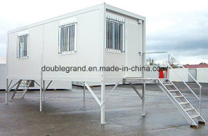 Prefabricated Container Office/Mobile Office/Portable Office pictures & photos
