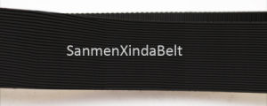 Rubber Multi-Wedge Belt /Rubber Belt pictures & photos