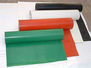 Roofing PVC (Polyvinyl chloride) Waterproof Roll Membrane Imports From China pictures & photos