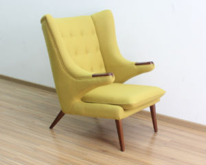 Hans J. Wegner PP19 Teddy Bear Chair pictures & photos