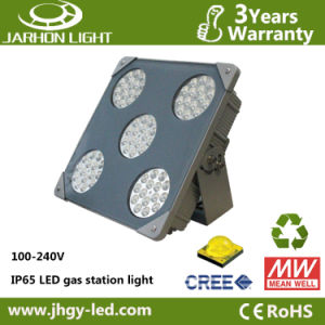 2015 Hot Sale 100W CE RoHS Outdoor Lighting LED Gas Station Light