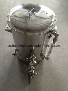 Stainless Steel Micro Brewery Equipment pictures & photos